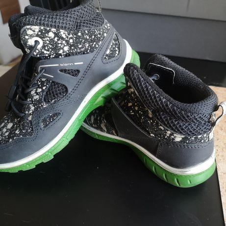 Обувь зимняя ECCO и GEOX