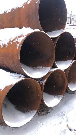 Восстановленная 820 Труба из под нефти