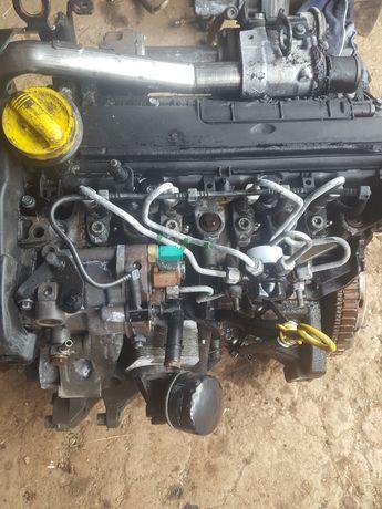 Vănd motor 1.5 dci eur 4  .180 000km