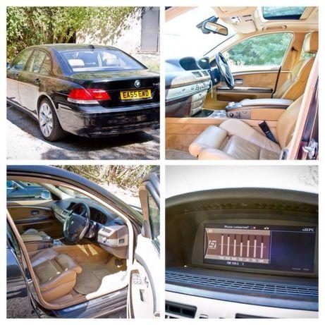 BMW БМВ 8бр на части E65 E66 facelift 730d 740i 745i 745Li 735i 750i
