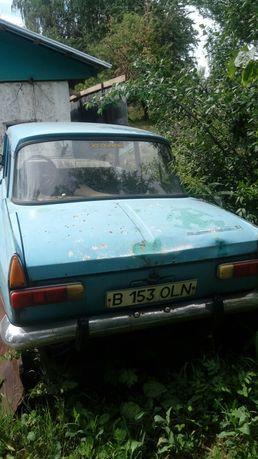 Продам москвич.синего цвета 1988 г
