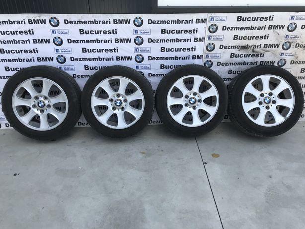 """Jante originale BMW Style 151 R16"""" E81,E82,E87,E88,E90,E91 cu anvelope"""