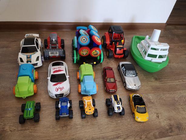 Машинки всё за 5 000 тг