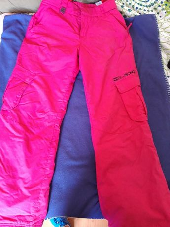 pantaloni ski snowboard BILLABONG XL pentru copii (160 cm)