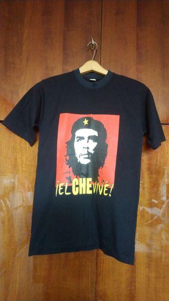 БЪЛГАРСКА Тениска със закачлива щампа, унисекс, в перфектно състояние