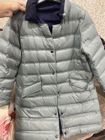 Продам новую осенюю куртку 7000