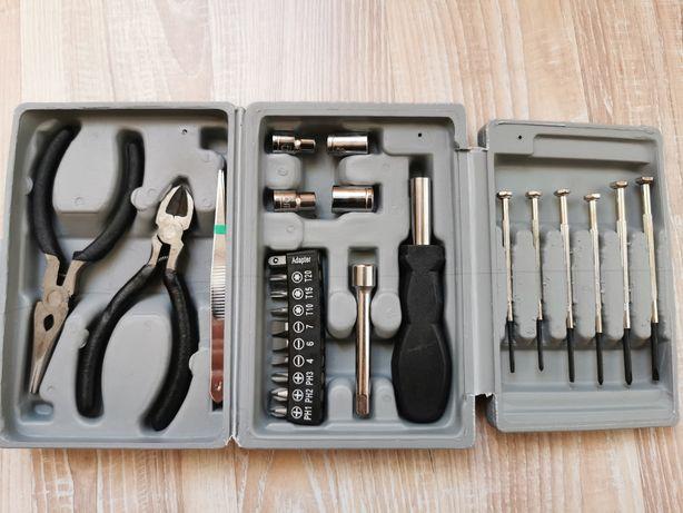 Set unelte mecanica fina