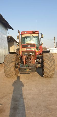 Tractor Case 7120 180cp