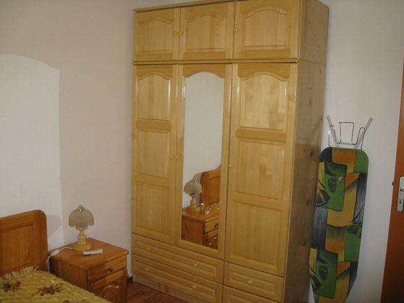 Двустаен апартамент 80кв.м. под наем-нощувки Златни пясъци