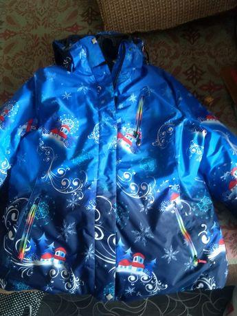 Продается женский лыжный костюм