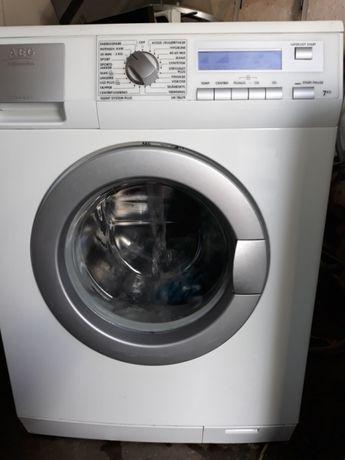 Masina de spălat AER Electrolux