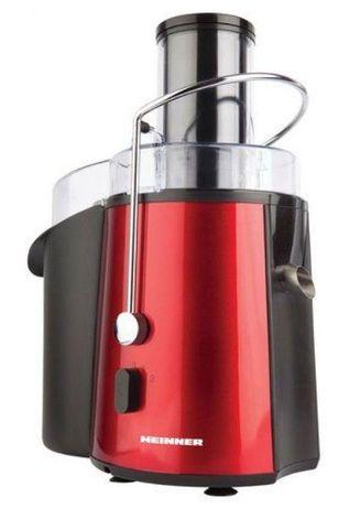 Storcator de fructe legume Heinner TurboMax NOU, motor puternic
