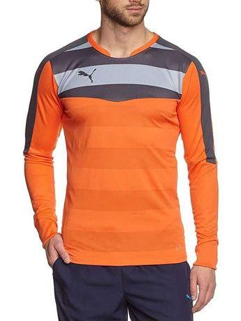 -55% PUMA Goalkeeper Shirt размер L и M