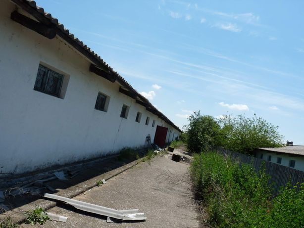 Persoană fizică, vând imobil intravilan în Hârșova, jud. Constanța
