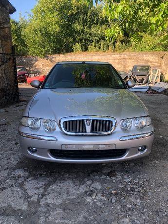 На части Rover 45 Ровер 45 1.6 109hp На части