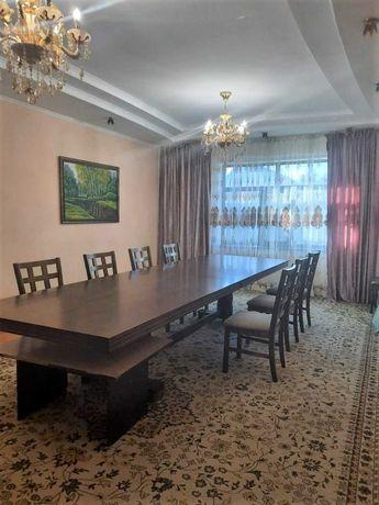 Продам 2-этажный кирпичный дом с евроремонтом