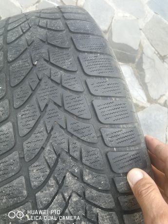 Dunlop 225/55R18 și 250/70r16