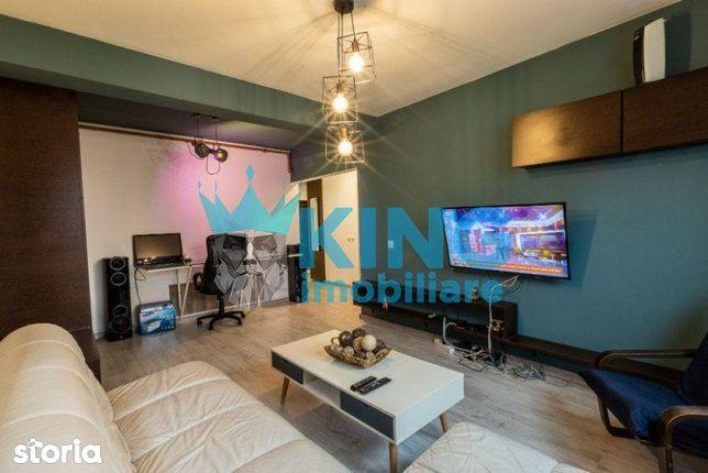 Chitila / Apartament 3 Camere / Centrala Proprie / Modern