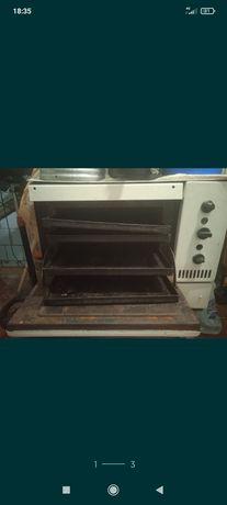 Печка для пирожков пироги хлеб гриль можно по жарить