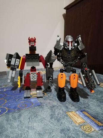 Seturi Lego si Roboti Lego