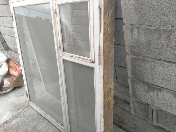Продам окно  в хорошем состоянии