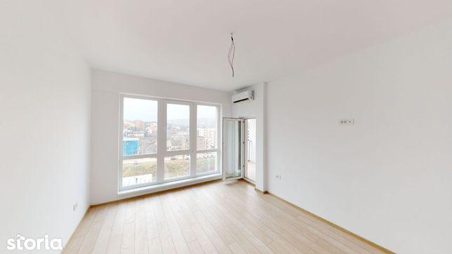 Apartament 1 camera langa Lidl Bucium