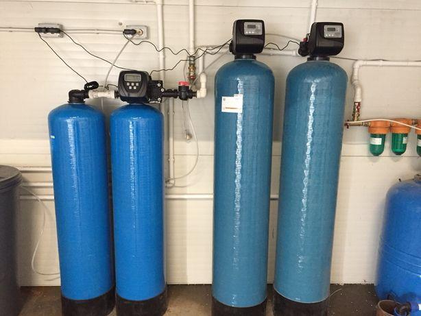 Sisteme tratare apa spălătorii auto