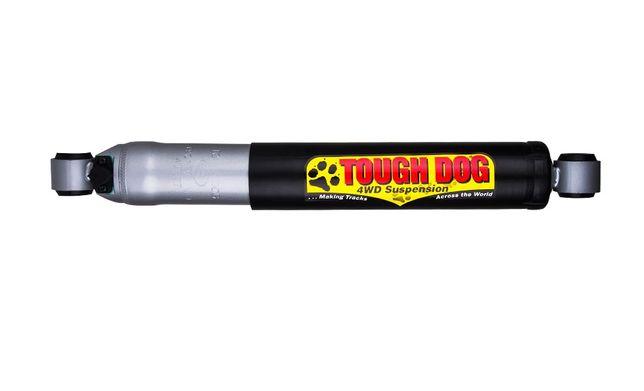 Амортизатор усиленный для тяжелых Land Cruiser 70 серии - Tough Dog