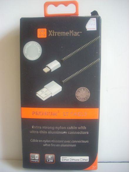 XtremeMac Зарядно за iPod, iPhone, iPad