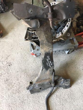 Jug motor freelander 1