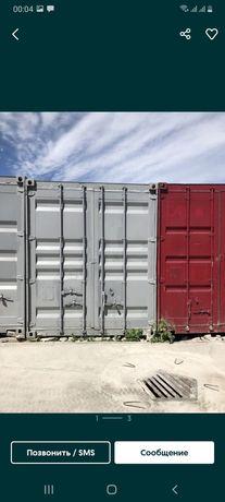 Сдам контейнер 40 тонник в аренду