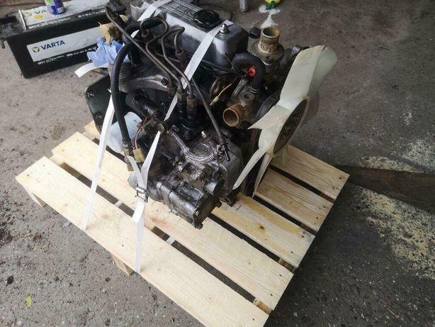 Motor second Iseki E3112 - stare foarte buna