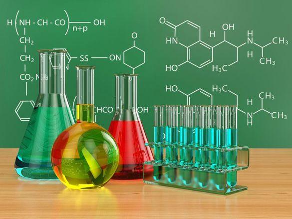 Давам частни уроци по биология и химия