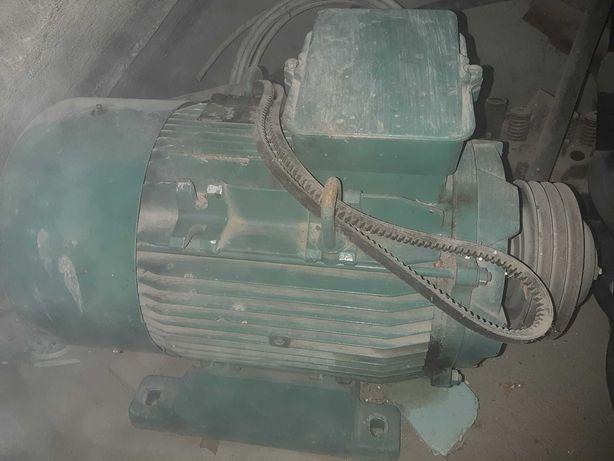Motor electric trifazic 30 kw