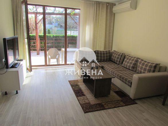 Двустаен апартамент за продажба в с.Шкорпиловци