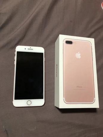 Продам IPhone 7 plus original arabic
