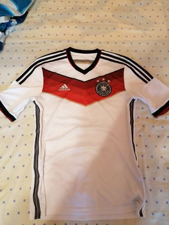 Tricou original Germania