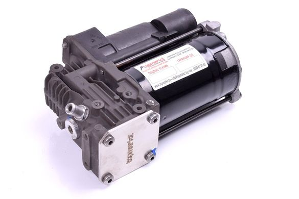 Мерцедес ML 166/GL 166 оригинален компресор за въздушно окачване