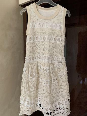 Guess официална рокля-7 години