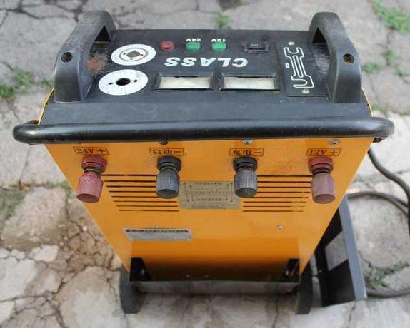 Пуско-зарядное устройство TEITING TECH 1600, на запчасти