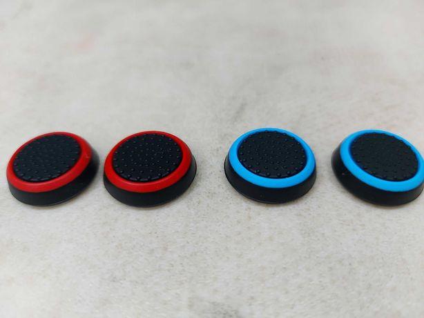 Set 2 x Thumb grip pt thumbstick Controller PS3 PS4 PS5 XBOX ONE 360