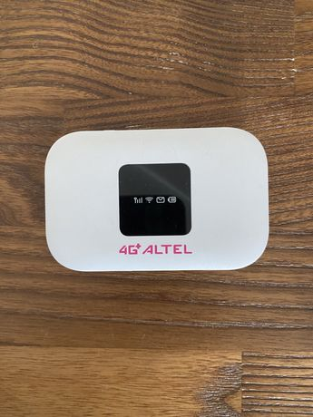 Модем Wi-fi Altel 4g