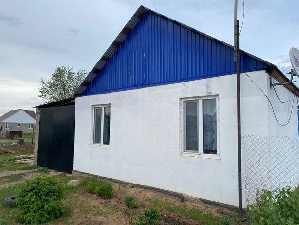 Дом в г. Уральск