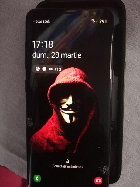 Samsung s8 spart
