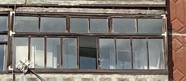 Продаю рамы с балкона