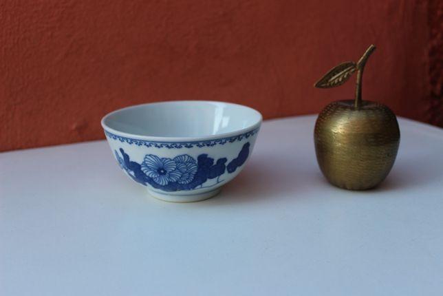 Set 2 boluri portelan de colectie CHINA - PROC, cca 1955-1965