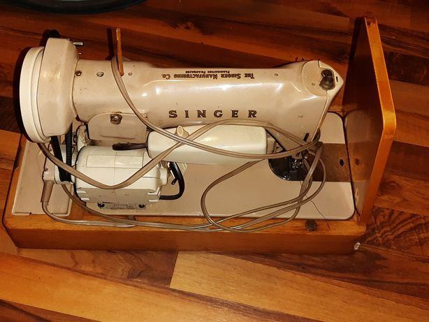 Singer masina de cusut vintage
