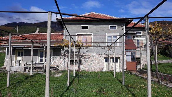 Продавам къща в село Ясеново