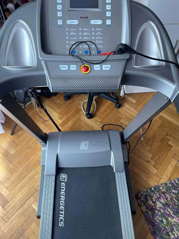 Banda alergare Energetics PR5900