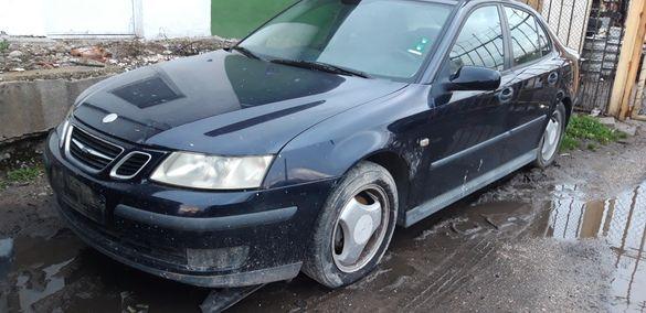 Saab 9-3   2.2Tid 2003